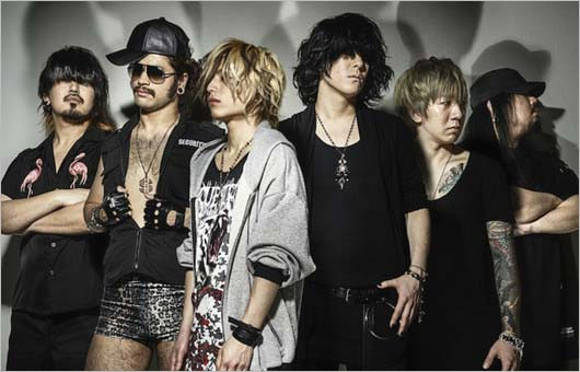 Fear, and Loathing in Las Vegasのメンバー画像