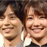 キスマイ藤ヶ谷太輔と倉科カナ