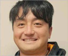 澤村拓一投手