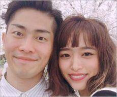 ジャンポケ太田博久&近藤千尋夫妻