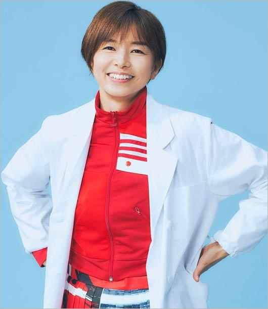 『監察医 朝顔』出演の山口智子の画像1枚目