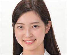 CBCテレビ田中優奈アナウンサー