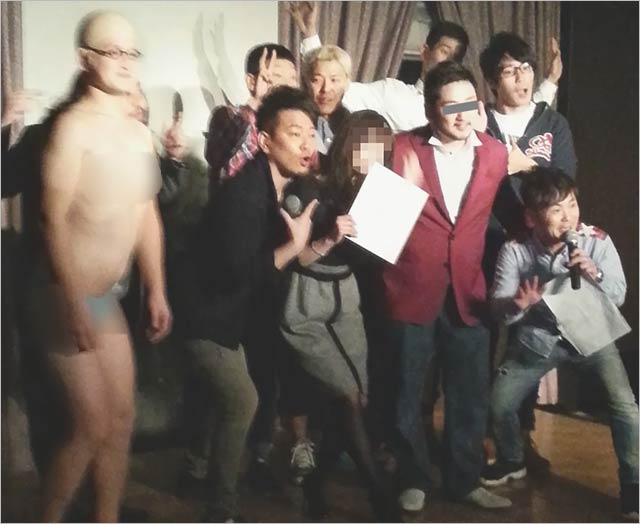 吉本芸人の闇営業画像