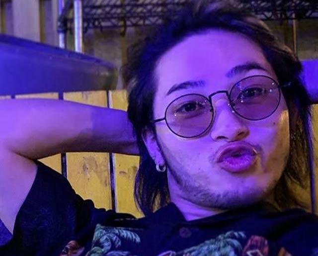 浜崎あゆみのバックダンサー・ペイこと荒木駿平
