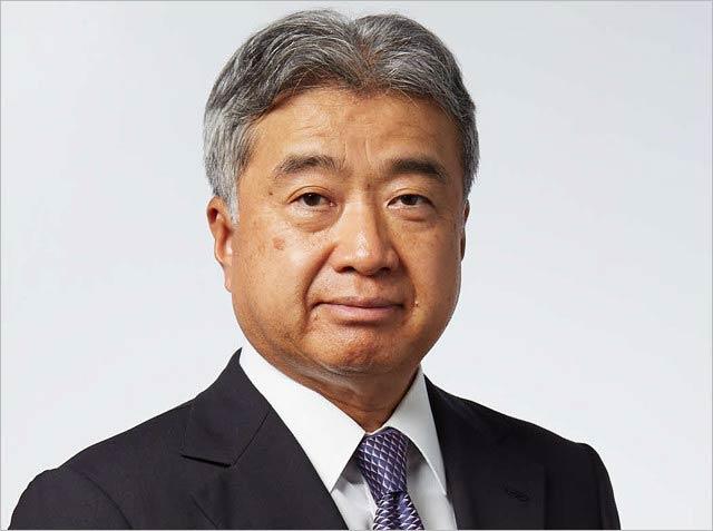 日本テレビ・小杉善信社長