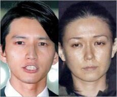 田口淳之介&小嶺麗奈