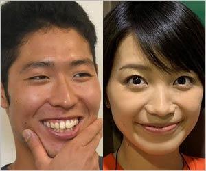 萩野公介&miwa