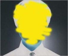 ベテラン俳優Sの顔画像
