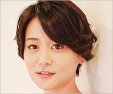 テレビ朝日の森葉子アナウンサー