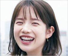 テレビ朝日・弘中綾香アナウンサー