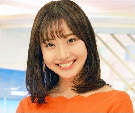 元SKE48のフリーアナウンサー柴田阿弥