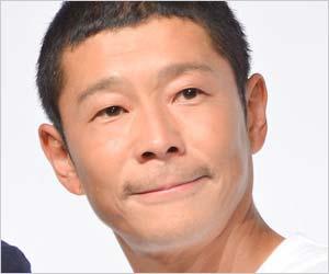 剛力彩芽の恋人・前澤友作社長