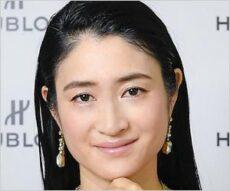松山ケンイチの妻・小雪