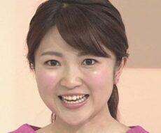 NHK千葉美乃梨アナウンサー