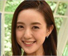 TBS古谷有美アナウンサー