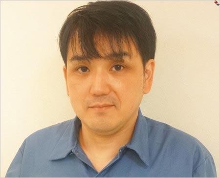 堀越のりの夫・三井雄一朗