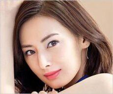 DAIGOの妻・北川景子