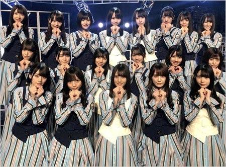 日向坂46メンバー画像