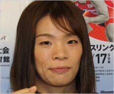 女子レスリング東京五輪日本代表・川井梨紗子選手