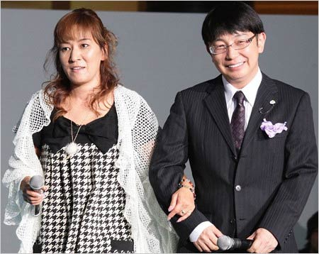 ジャガー横田&木下博勝医師
