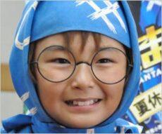 加藤清史郎が忍たま乱太郎出演当時の画像