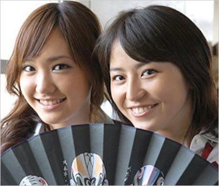 長澤まさみ&新垣結衣『ドラゴン桜』出演当時の写真