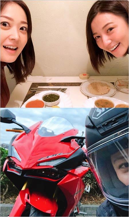 久野静香アナ離婚後のインスタグラム投稿