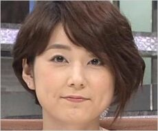 フジテレビ生田竜聖アナの元妻・秋元優里元アナウンサー