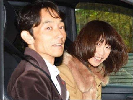高橋尚子と彼氏・西村孔マネージャー