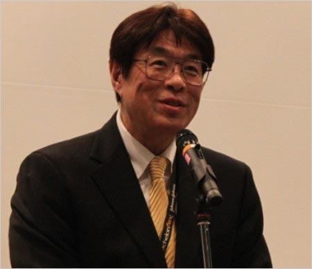鈴木杏樹の夫・山形基夫