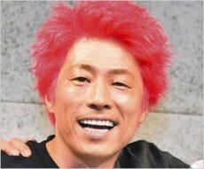 赤髪のロンブー淳
