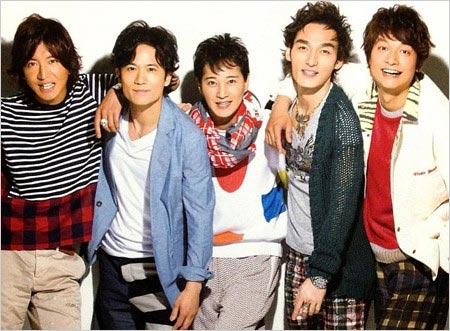 SMAPメンバー画像