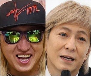 TRF・DJ KOO&小室哲哉