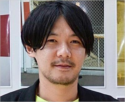安田美沙子の夫・下鳥直之(VICTIMデザイナー・ディレクター)