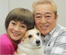 ガダルカナル・タカと妻・橋本志穂