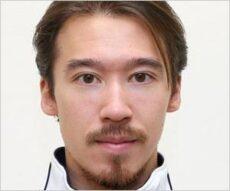 アイスダンス元選手クリス・リード