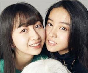 Cocomi&Koki(木村拓哉と工藤静香の長女と次女)