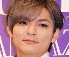 Hey! Say! JUMP薮宏太