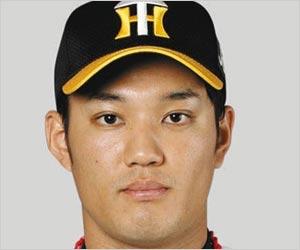 阪神タイガース藤浪晋太郎投手