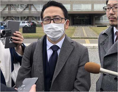AKS・遠藤和宏弁護士