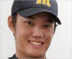 阪神タイガース・藤浪晋太郎投手