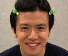 日本テレビの青木源太アナウンサー