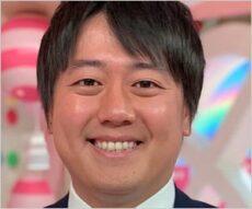 日本テレビ・安村直樹アナウンサー