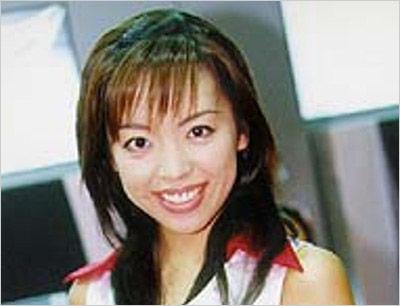 山口達也の元妻・高澤悠子