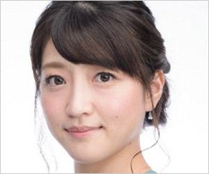 NHK赤木野々花アナウンサー