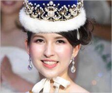 岡田真澄の娘・岡田朋峰