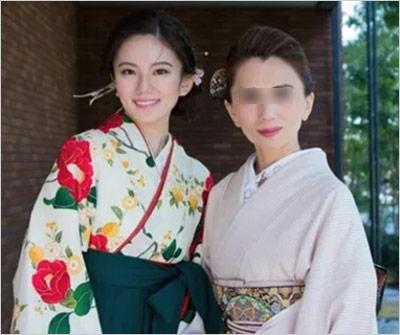 西川貴教の妻・伊東紗冶子と母親