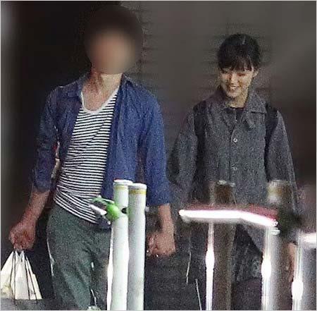 竹内由恵アナと医師の夫