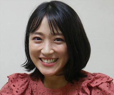 元テレビ朝日・竹内由恵アナウンサー
