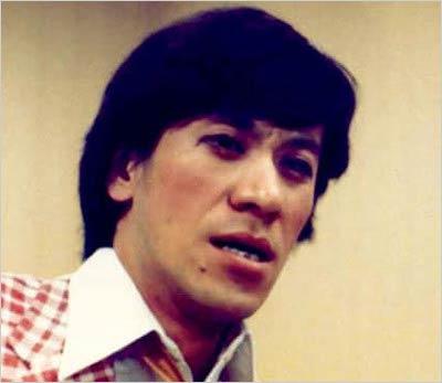 斎藤洋介が若い頃の顔写真